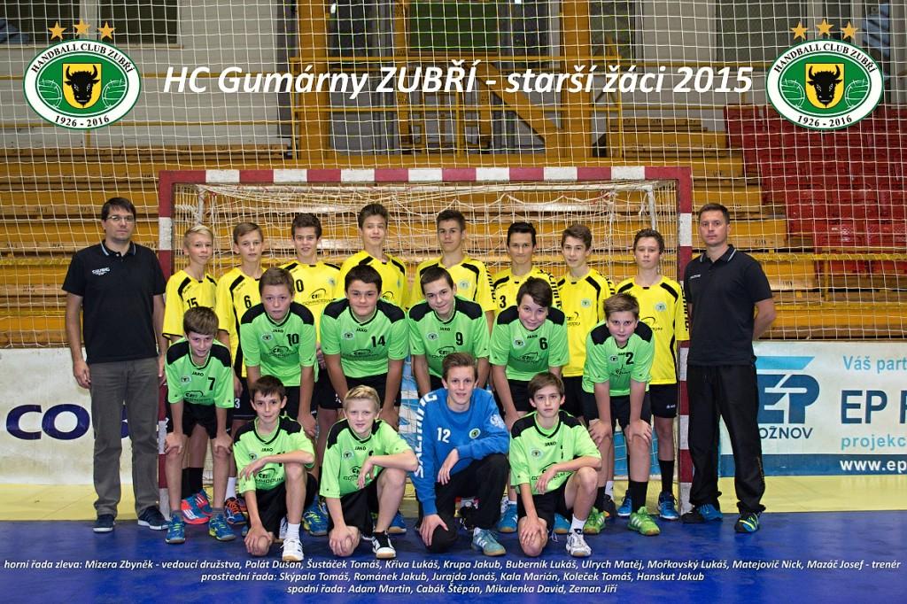 St.žáci 2015-1
