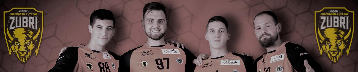 Handball club Zubří